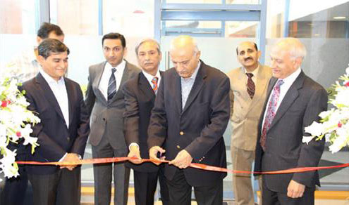 Corporate Branch Bahria Complex-III