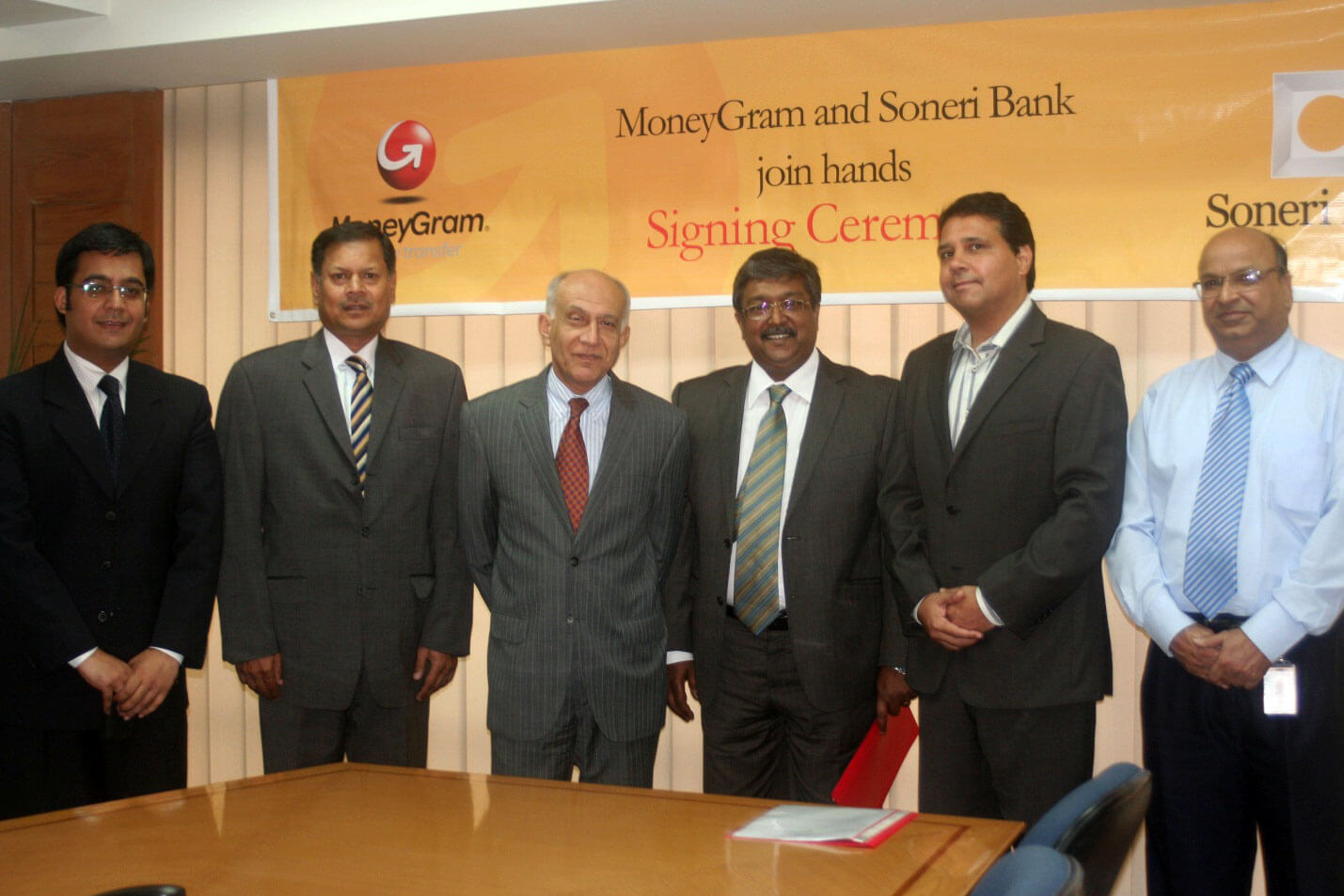 Soneri Bank Limited Has Joined Hands With Moneygram